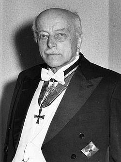 Max von Laue (1879-1960)