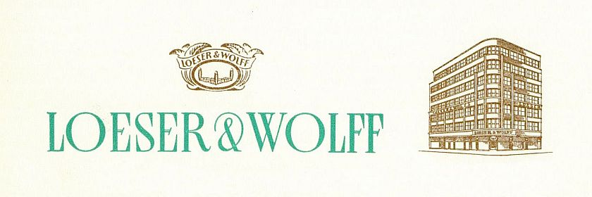 Loeser & Wolff