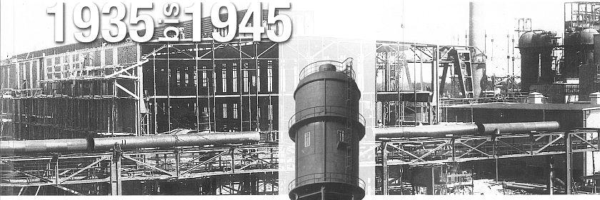 80 Jahre Chemiestandort Schwarzheide