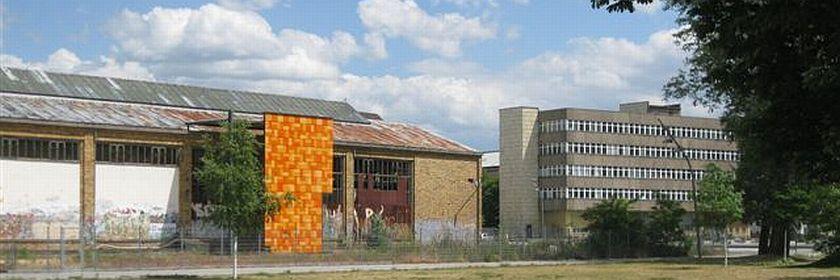Industriequartier Schöneweide