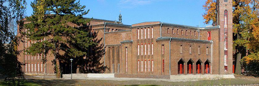 Dieselkraftmuseum (Marlies Kross)