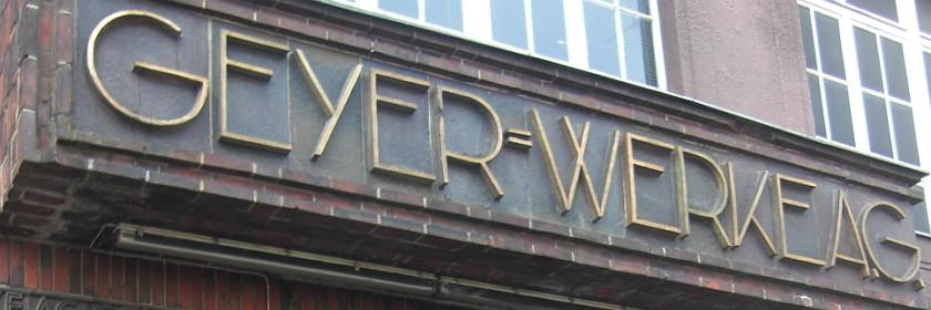 Geyer-Werke (Foto: BBWA)