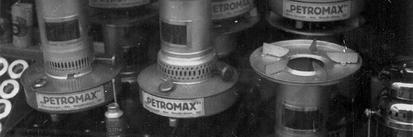 Petromax (BBWA)