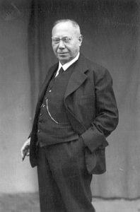 Reinhold Wilcke (1866-1941) (BBWA)