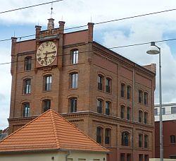 Brauerei Sternecker (Photo: BBWA)