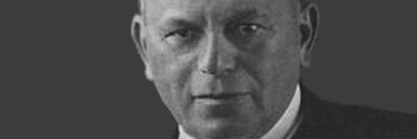 Louis Ullstein (1863-1933)