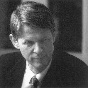 Prof. Dr. Albrecht Scholz (1940-2013) (Foto: Bettina Schöner, Dresden)
