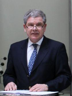 Prof. Dr. Rudolf Stadler (Foto: BBWA)