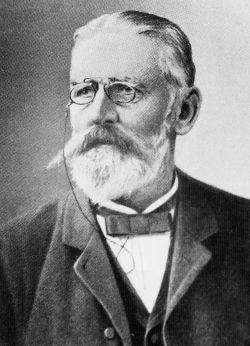 James Hobrecht