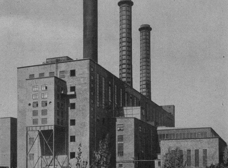 Kraftwerk West (Reuter)