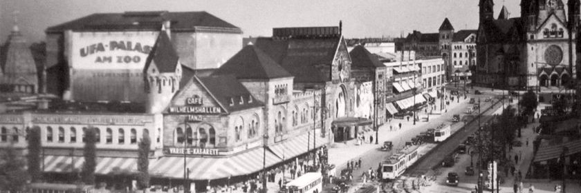 Ufa-Palast am Zoo (1939)